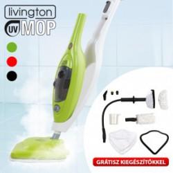 Livington UV MOP forradalmi gőztisztító