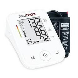 Rossmax X3 felkaros, automata vérnyomásmérő