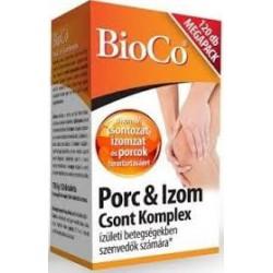 Bioco Porc Izom Csont komplex 120db tabletta Megapack
