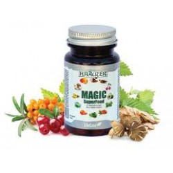 Krauter Magic superfood tabletta 30db