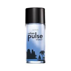 Avon Urban Pulse Sydney 50ml