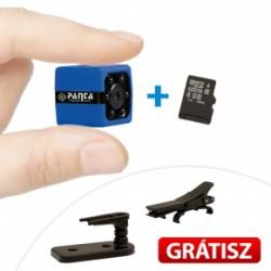 Panta Pocket Cam 8GB SD kártyával