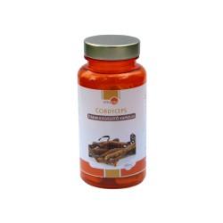 Cordyceps étrend kiegészítő kapszula (kínai hernyógomba)60db