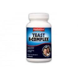 Pharmekal - Sörélesztő és B-komplex (100 db tabletta)