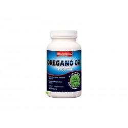 Pharmekal - Oregánó olaj 1500 mg (90 db kapszula)