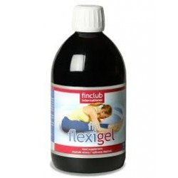 Flexigel Finclub 500ml