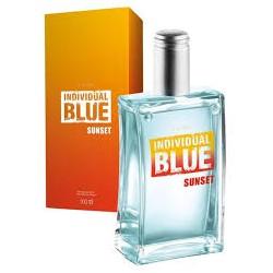 Avon Individual blue sunset 100ml
