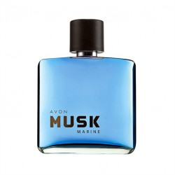 Musk Marine kölni 75 ml