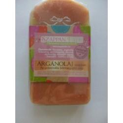 Argánolaj szappan 110g (univerzális, bőrmegújító)