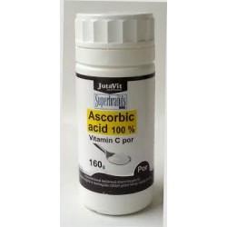 Jutavit L-aszkorbinsav ( C-vitamin) por 160g