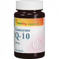 Koenzim Q-10 60 mg  (60 gélkapszula)