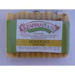 Gondűző kecsketejes szappan (110 g)