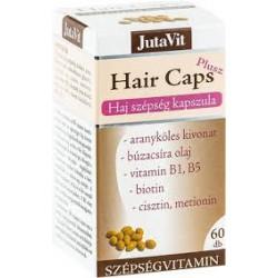 Jutavit Hair Caps Haj szépség kapszula 60db