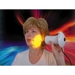 Biopolár gyógylámpa – a fényzuhany