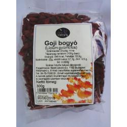 Goji bogyó  (lícium gyümölcs)    300 g