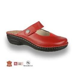Batz Bali piros