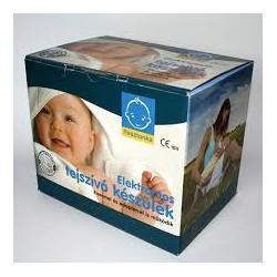 Pesztonka elektromos tejszívó (mellszívó) készülék, orrszívóval
