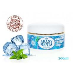 Arany Menta Extragél 200ml
