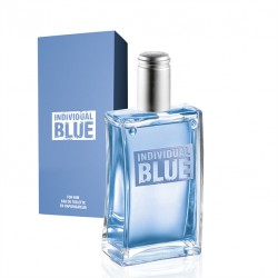 Individual BLUE kölni 100 ml