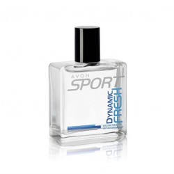 Sport - Dinamic fresh kölni 50 ml