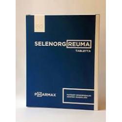 Selenorg REUMA tabletta 60szem