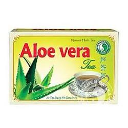 Aloe vera tea 20filt.