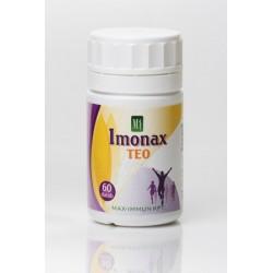 Imonax Teo