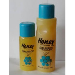 Honey méz sampon 1000ml