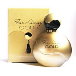 FarAway Gold parfüm50 ml