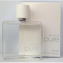 Avon Pure férfi parfüm 75 ml