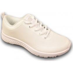Scholl Energy Plus -  fehér férfi cipő